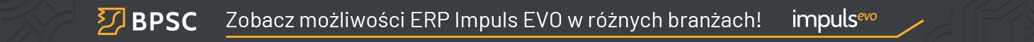 Zobacz możliwości ERP Impuls EVO w różnych branżach!